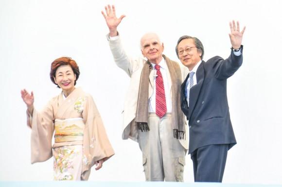 2015 SOPP Fuji Declaration initiators